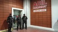 Bıçaklı Saldırıya Uğrayan 17 Yaşındaki Genç Hayatını Kaybetti