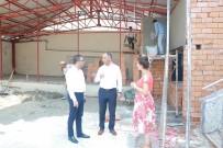 Biga'daki Okullar Yeni Döneme Hazırlandı