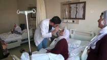 KATARAKT AMELİYATI - Bismil'de Katarakt Ameliyatı
