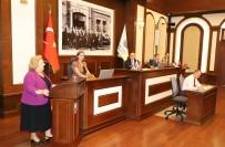 Büyükçekmece'de Eylül Ayı İkinci Meclis Toplantısı Gerçekleşti