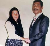 Cezaevinden İzinli Çıkıp Karısını Öldüren Zanlı Yengesinin Evinde Yakalandı