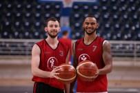 Denizli Basket'in Yabancı Oyuncuları İddialı Konuştu