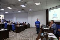 Edremit Belediyesi Eylül Ayı Toplantısı Yapıldı