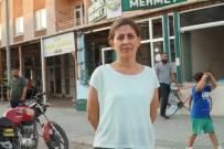 Eşi Tarafından 15 Yerinden Bıçaklandı Açıklaması 'Lütfen Sessiz Kalmayın'