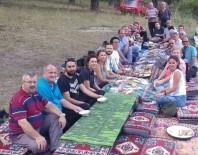 Eskişehir Gastronomi Platformu İlk Etkinliğini Yaptı