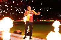 Mustafa Cengiz - Galatasaray'dan Türk Telekom Stadyumu'nda İmza Şov