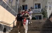 BANKA HESABI - Gençlere Hesap Açtırıp 5 Milyon Liralık Vurgun Yapan Çete Çökertildi