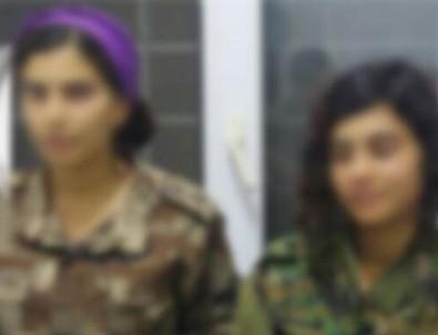 'Kaç gün işkence ve cinsel istismara maruz kaldık hatırlamıyoruz'