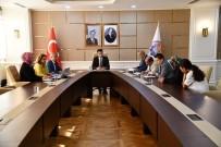 Karabük'te 'Halk Günü' Toplantısı