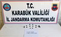 Karabük'te Tarihi Eser Operasyonu