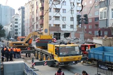 Kartal'da 21 kişinin yaşamını yitirdiği çöken bina soruşturmasında flaş gelişme!