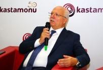 Kastamonu Entegre CEO'su Yıldız Açıklaması 'Plantasyon Ormancılığını Ülkemizde Sadece Bizler Yapıyoruz'