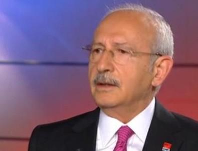 Kılıçdaroğlu'ndan skandal S-400 açıklaması!