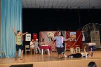Kumluca'da Yaşanan Hortum Beyaz Perdeye Taşındı