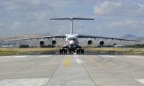 FÜZE SAVUNMA SİSTEMİ - MSB Açıklaması 'S-400 Uzun Menzilli Bölge Hava Ve Füze Sistemi'nin Eğitimine Başlandı'