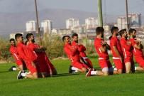 Nevşehir Belediyespor, Pazarspora'a Bileniyor