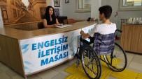 Odunpazarı Belediyesi 'Engelsiz İletişim Masası' Kurdu