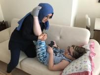 Oğlunun Ölümcül Hastalığı İçin Yardım Değil, Farkındalık Bekliyor