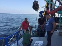 Ordulu Balıkçılara Sıkı Denetim