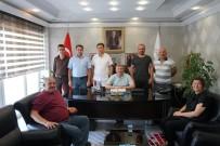AT YARIŞI - Osmancık Belediyesi Pirinç Festivali'ne Hazırlanıyor