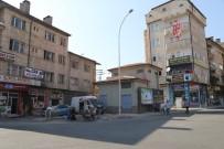 Osmanlı Caddesi 3 Gün Trafiğe Kapatılacak
