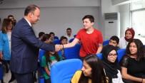 Pamukkale Belediyesi'nin 'Yaz Dönemi Yabancı Dil Kursuları' Sona Erdi
