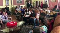 Şırnaklı Öğrenciler Sivas'ı Ziyaret Etti