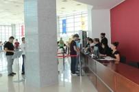 YERLEŞTİRME SONUÇLARI - Trakya Üniversitesi Doluluk Oranlarında Büyük Artış