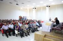 Tunceli'de Öğrenci Servisleri Ve Okul Güvenliği Toplantısı