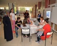 Uludağ Üniversitesi'nde Kontenjanlar Doldu