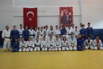 ALMATI - Ümit Milli Kadın Judo Takımı, Dünya Şampiyonası'na Ankara'da Hazırlanıyor