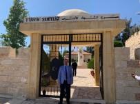 BÜNYAMİN ŞAHİN - Ürdün'deki Türk Şehitler Unutulmadı