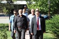 ERZİNCAN VALİSİ - Vali Arslantaş, Erzincan'ın Turizm Beldelerinden Çağlayan Ve Mollaköy'de İncelemelerde Bulundu