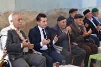 Vali Yardımcısı Duruk, Yaşar Ailesinin Taziyesine Katıldı