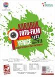Yenice'nin Güzellikleri Foto-Film Festivali İle Gün Yüzüne Çıkacak