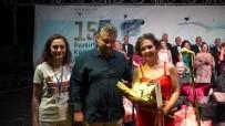15. Ayvalık Kültür Ve Sanat Günleri'nde Gönül Tuna Yüreklere Dokundu