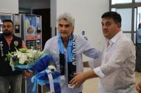 MURAT SANCAK - Adana Demirspor'da Uğur Tütüneker'in Hedefi Şampiyonluk