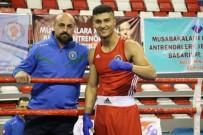 Ağrılı Milli Sporcu Dünya Boks Şampiyonasına Katılacak