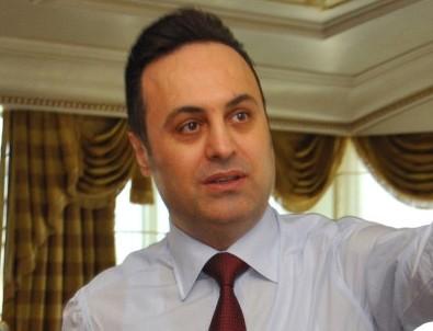 Ahmet Reyiz Yılmaz: Faiz Dünya'nın gerçeği değil