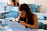 AİÇÜ'de Özel Yetenek Sınavları Tamamlandı