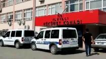 Akü Hırsızları Kayseri'de Yakalandı