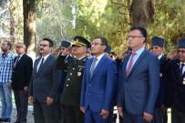 Alaşehir'in Düşman İşgalinden Kurtuluşu Kutlandı