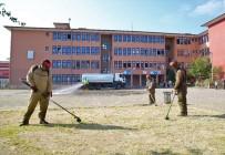 Altınordu Belediyesinden Okullara Özel İlgi