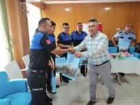 Başkan Bayram Zabıta Personelini Unutmadı