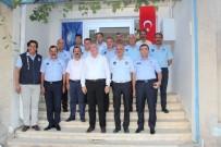 Başkan Turanlı, Zabıta Haftasını Kutladı