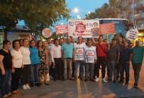 Ekrem İmamoğlu - Bayramiç Belediyesi'nde İşçi Kıyımına Devam