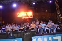 Beytüşşebaplı Öğrenciler Sivas'ta Konser Verdi