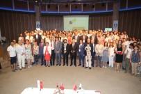 KADIR HAS ÜNIVERSITESI - Bilim İnsanları 35. Fizik Kongresi'nde Buluştu