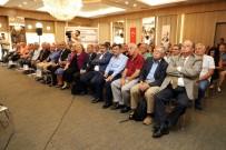 Büyükçekmece'de Sivas Kongresi Konuşuldu