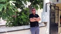 Denizli'de Kadının Eşi Tarafından Öldürülmesi